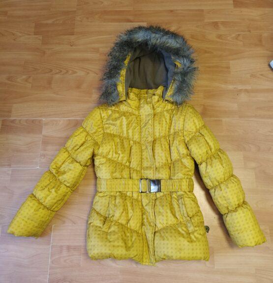 Zimní bunda Cocodrilo