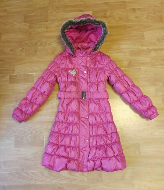 Prošívaný kabát Cherokee
