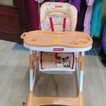 Jídelní židlička Patron Bohemia Troll + 2 x bryndáček