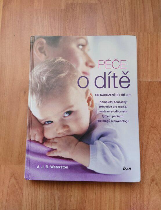 Kniha – Péče o dítě