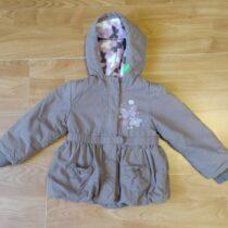 Přechodový kabátek