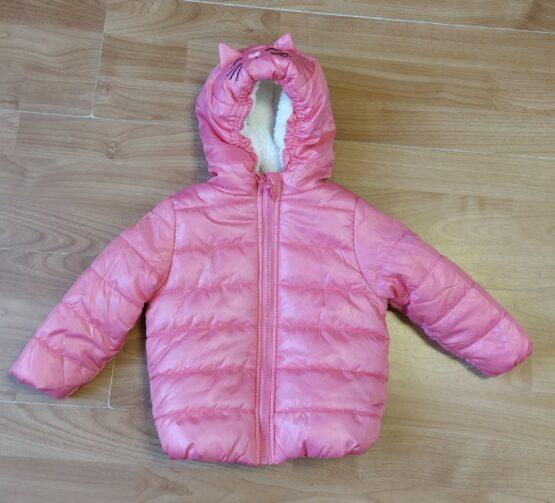 Zimní bunda SoCute