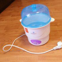 Sterilizátor BAYBY BBS 3010 elektrický