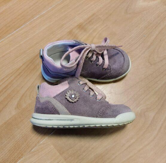 Kotníkové boty Superfit
