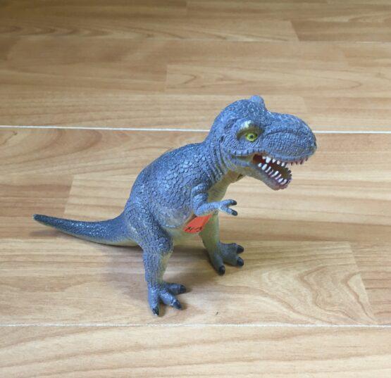 Dinosaurus – Rex
