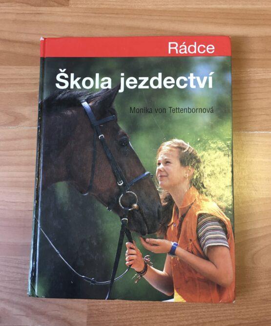 Kniha – Škola jezdectví
