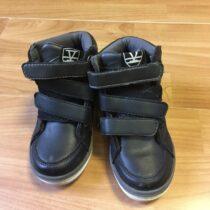 Kotníkové boty Lupilu