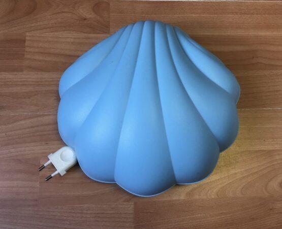 Nástěnná lampička Ikea – Mušle