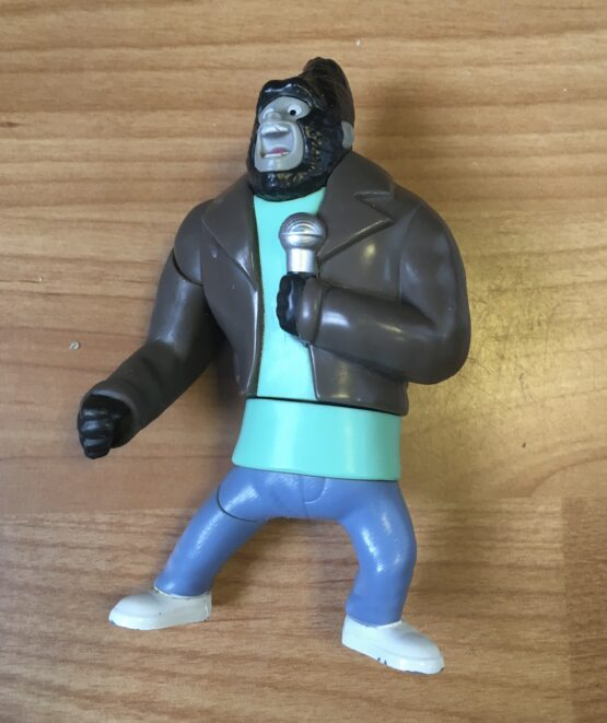 Postavička – Gorila