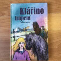 Kniha – Klářino trápení