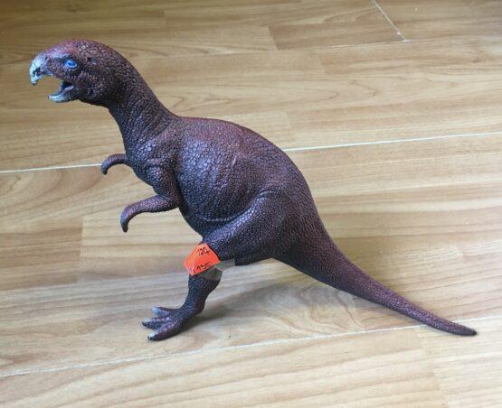 Dinosaurus Psittacosaurus