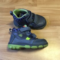 Kotníkové zimní boty Bunnle Gummers