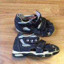 Kotníkové sandále Junior League