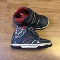 Kotníkové boty Geox