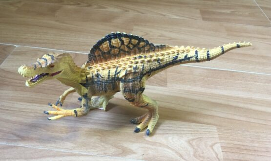 Dinosaurus – Spinosaurus