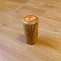 Dřevěné chrastítko