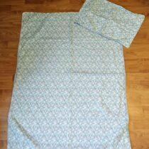 2-dílné bavlněné povlečení na dětskou postel – Geometrické vzory