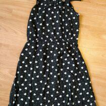 Letní šaty na ramínka H&M
