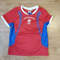Fotbalové triko Euro 2016