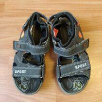 Sandále Sport