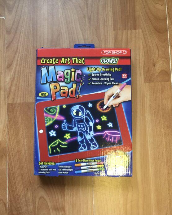 Magic sketch Pad – kreslicí magická tabulka