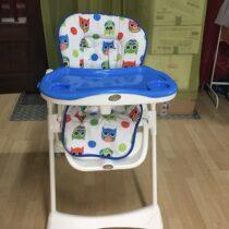 Jídelní židlička b Baby Go