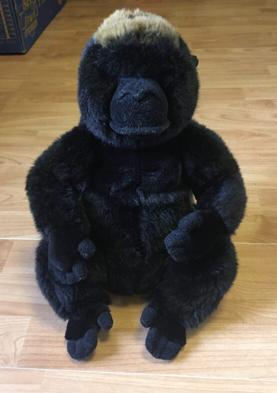 Plyšová Gorila Leosco