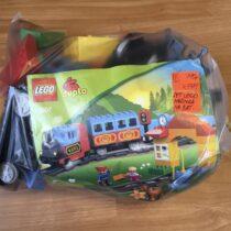 LEGO DUPLO 10507 – Můj první vláček