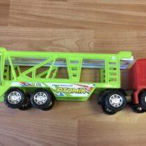 Plastový kamion Atomik