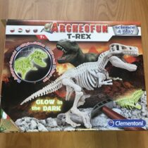 Clementoni Archeofun T- Rex