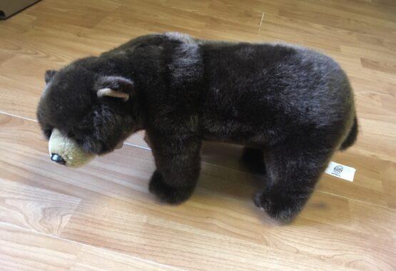 Plyšový medvěd Rappa