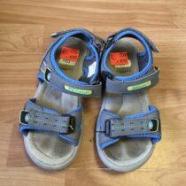 Sandále Peddy