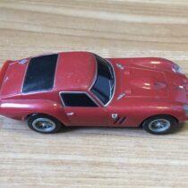 Model auta Ferarri