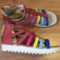 Sandále Pepperts