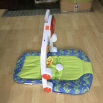 Chicco Baby Trainer hrazdička