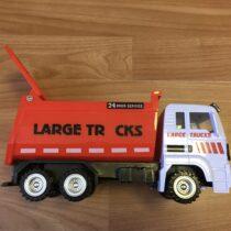 Nákladní auto Large truck
