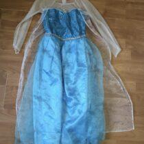 Kostým šata Frozen