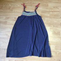 Bavlněné šaty Tom Tailor