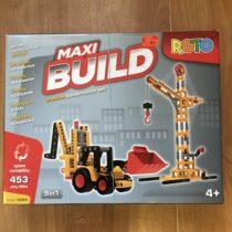 Stavebnice Maxi Build ROTO