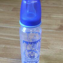 Kojenecká lahev ZOO, 250ml