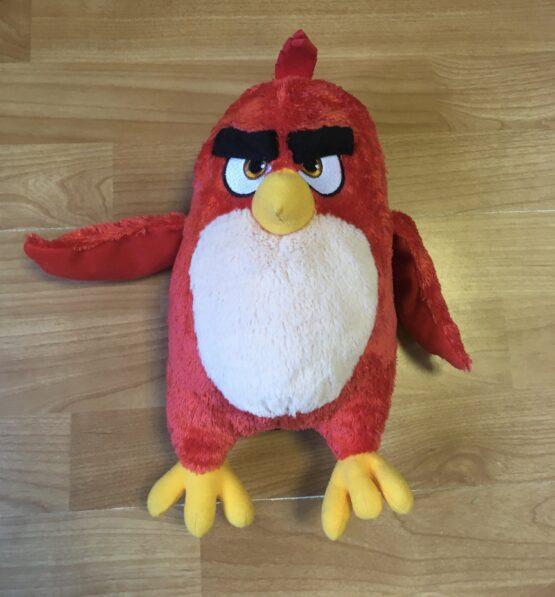 Angry birds – červený