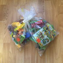 Lego Duplo 10854 Forest