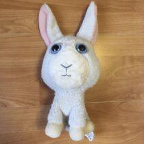 Plyšový králíček – Big headz