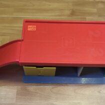 Garáž – Sodtahovým vozem, LILLABO (Ikea)