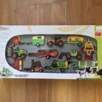 Set De Luxe – Traktory