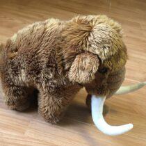 Plyšový mamut – Leosco