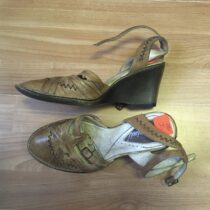 Dámské boty Carinii