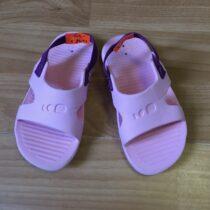 Gumové sandálky Nabaiji