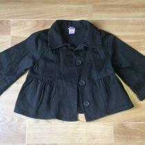 Plátěný kabátek Adams
