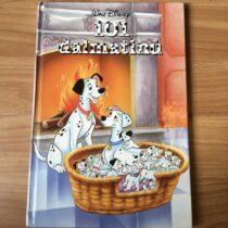 Kniha – 101 dalmatinů